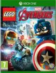 LEGO Marvel Мстители (Xbox One)