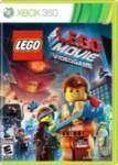 LEGO Movie Videogame (Xbox 360)