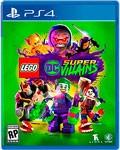 LEGO Суперзлодеи (PS4)