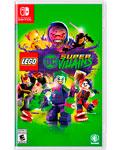 LEGO Суперзлодеи (SW)