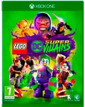 LEGO Суперзлодеи (Xbox ONE)