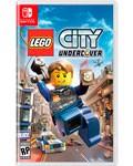 LEGO City Undercover (SW)