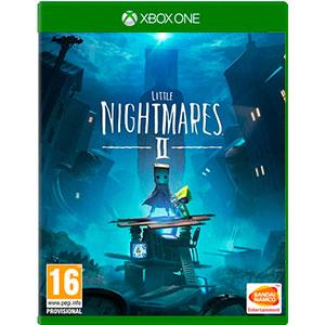 Little Nightmares II (Xbox ONE)