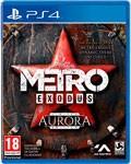 Metro: Исход (Exodus) Специальное издание «Аврора» (PS4)