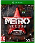 Metro: Исход (Exodus) Специальное издание «Аврора» (Xbox ONE)