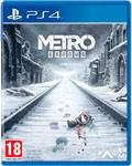 Metro: Исход (Exodus) (PS4)