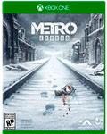 Metro: Исход (Exodus) (Xbox ONE)