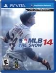 MLB 14: The Show (PS Vita)