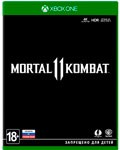 Mortal Kombat 11 (Xbox ONE)