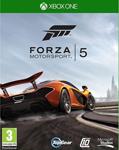 Forza Motosport 5 (Xbox One)