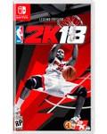 NBA 2K18 (SW)