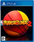 NBA Playgrounds 2 (PS4)