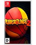 NBA Playgrounds 2 (SW)