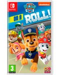 PAW Patrol: On a Roll (SW)