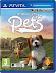PlayStation Vita Pets (PS Vita)