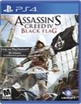 Assassin's Creed IV Black Flag Bonus Edition (PS4)
