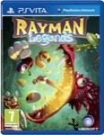 Rayman Legends (PS Vita)