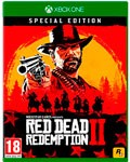 Red Dead Redemption 2. Special Edition (Xbox ONE)