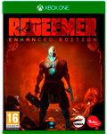Redeemer: Enhanced Edition (Xbox ONE)