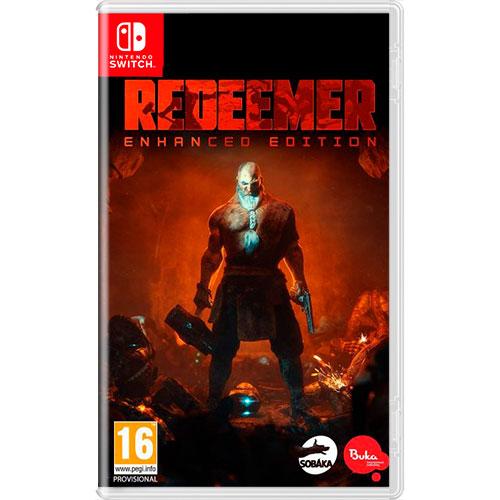 Redeemer: Enhanced Edition (SW)