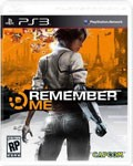 Remember me (PS3)