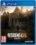 Resident Evil 7 Biohazard (PS4/PS VR)