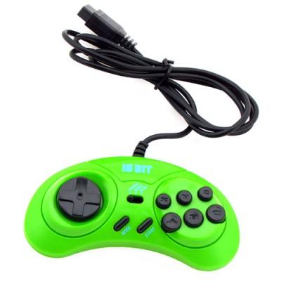 Sega Controller (1.5 М) Green
