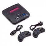 Купить оптом приставки Sega
