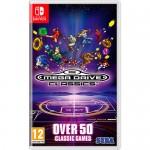SEGA Mega Drive Classics (SW)