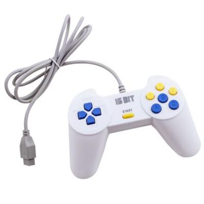 Sega Controller Рогатый White