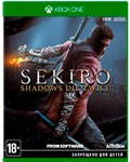 Sekiro: Shadows Die Twice (Xbox ONE)