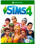 Sims 4 (Xbox ONE)