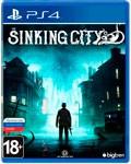 The Sinking City. Стандарное издание (PS4)
