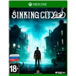 The Sinking City. Стандарное издание (Xbox ONE)