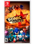 Sonic Forces (SW)