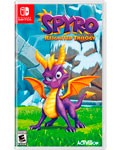 Spyro Reignited Trilogy (SW)