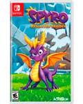 Spyro Reignited Trilogy (SW)