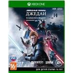 Звездные Войны Джедаи: Павший Орден (Xbox ONE)