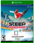 Steep. Издание Зимние Игры (Xbox ONE)