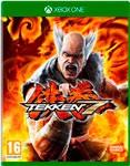 Tekken (Xbox ONE)