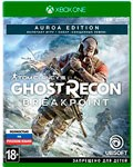 Tom Clancy's Ghost Recon: Breakpoint. Auroa Edition (Xbox ONE)