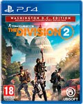 Tom Clancy's The Division 2. Washington, D.C. Edition (PS4)