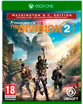 Tom Clancy's The Division 2. Washington, D.C. Edition (Xbox ONE)