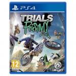 Trials® Rising (PS4)