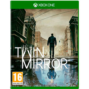Twin Mirror (Xbox ONE)