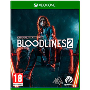 Vampire: The Masquerade Bloodlines 2 (Xbox One)