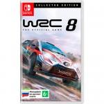 WRC 8 (SW)