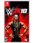 WWE 2K18 (SW)