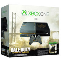 XBox One 1TБ+ Call of Duty: Advanced Warfare