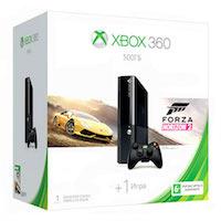 XBox 360E 500G (Slim)+Forza Horizon 2
